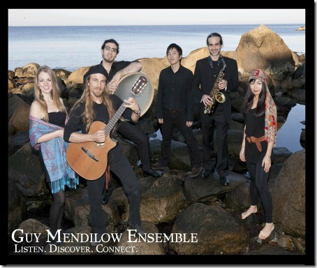 Guy Mendilow Ensemble