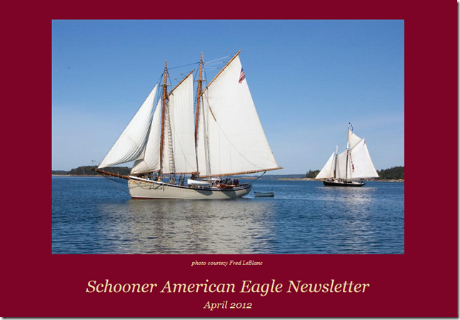 Good Morning America Eagles : Chickity check it the american eagle newsletter