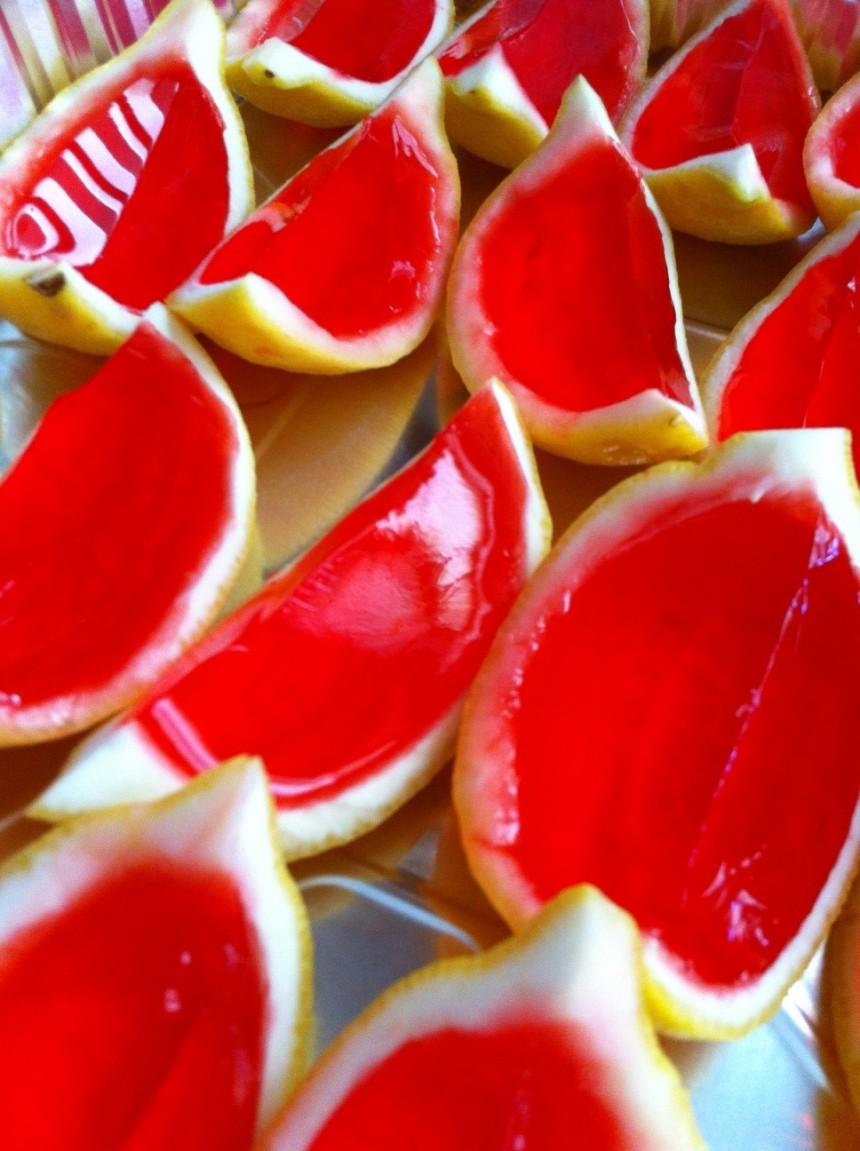 Recipe: Pink Lemonade Jello Shots | GoodMorningGloucester