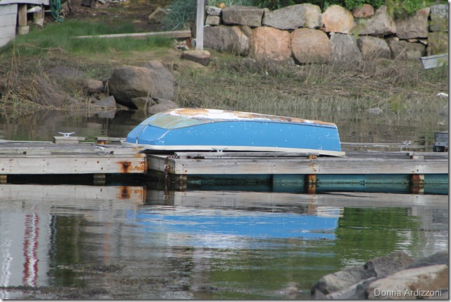 May 13, 2012little blue rowboat