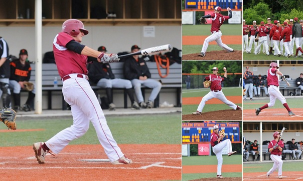 View GHS Baseball Playoff vs Beverly