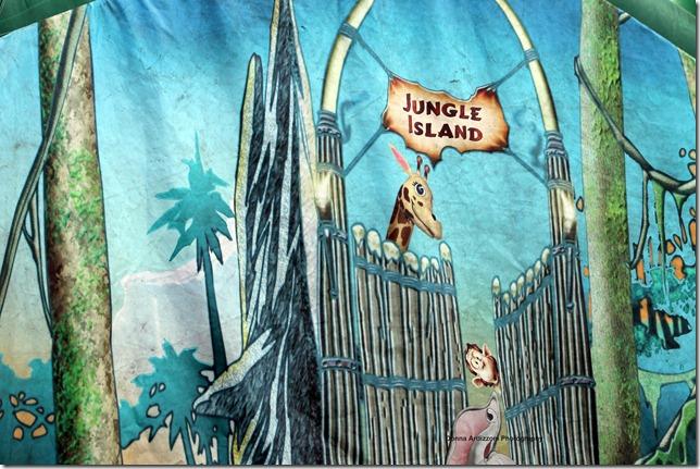June 28, 2012 bouncy house