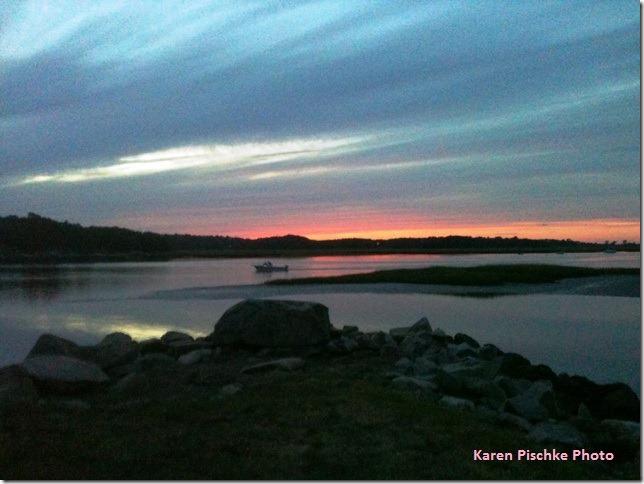 GMG Sunset Meditation