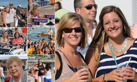 View 2012 Fiesta Saturday