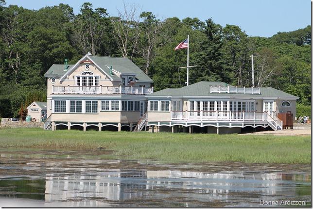 July 10, 2012 Eastern Point