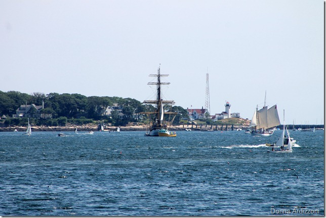 July 12, 2012 Breakwater