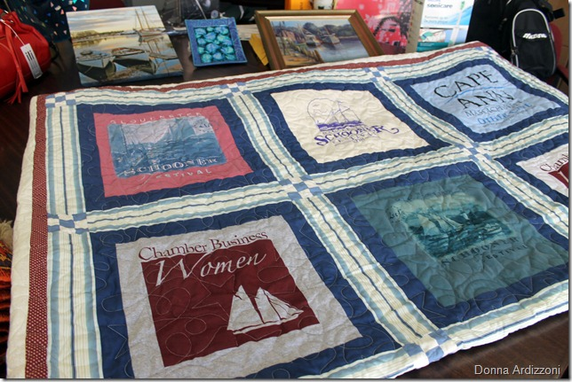 July 13, 2012 quilt