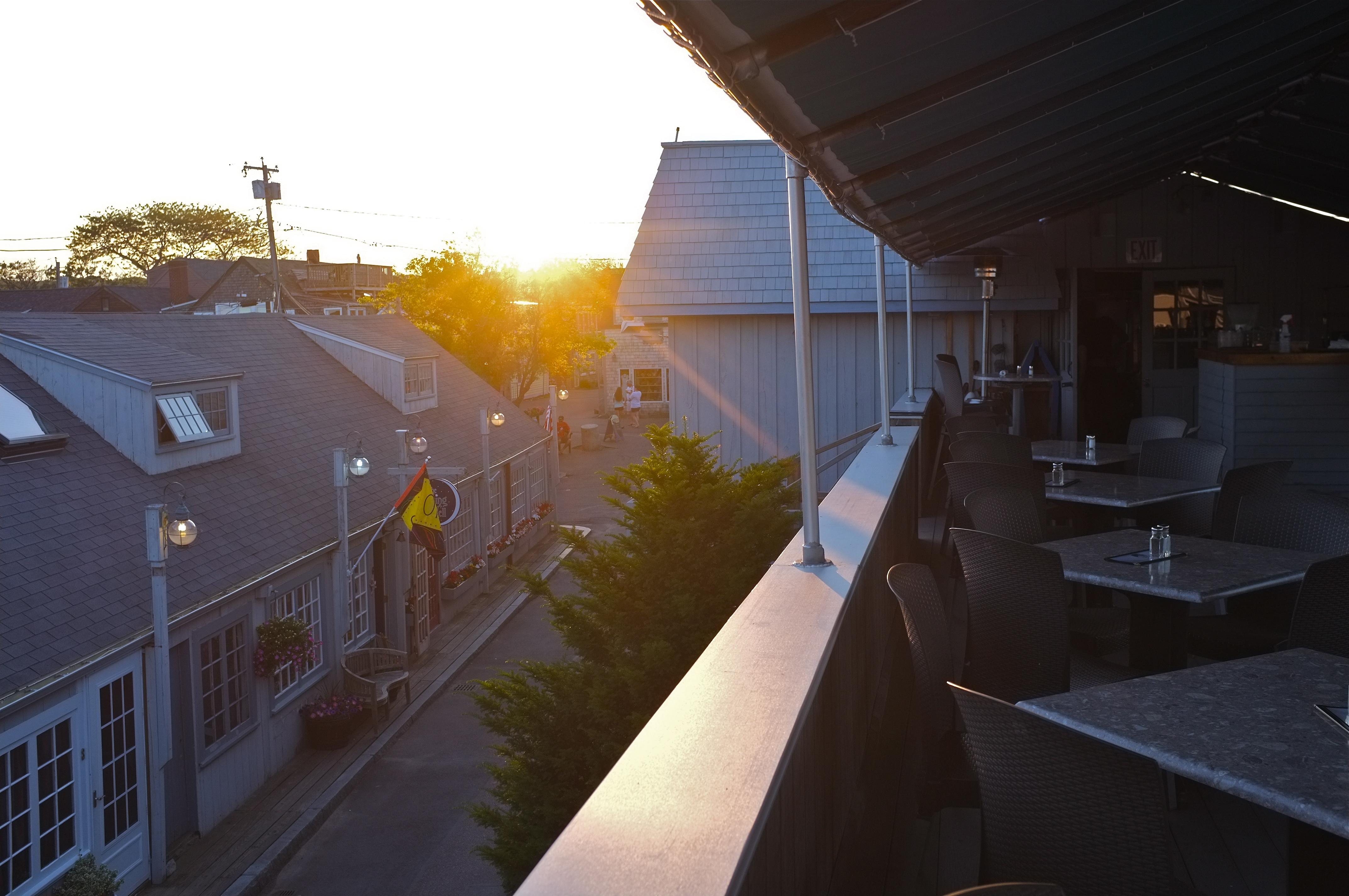 Seventh Wave Restaurant Rockport Good Morning Gloucester