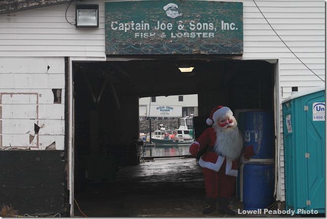 CaptJoe Santa