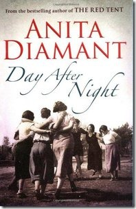 anita diamant day after night