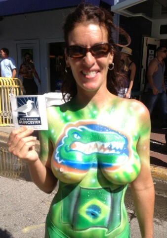 GMG Represents! At Fantasy Fest Key West