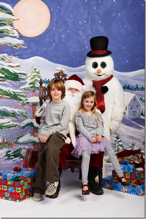 Santa Portrait-001