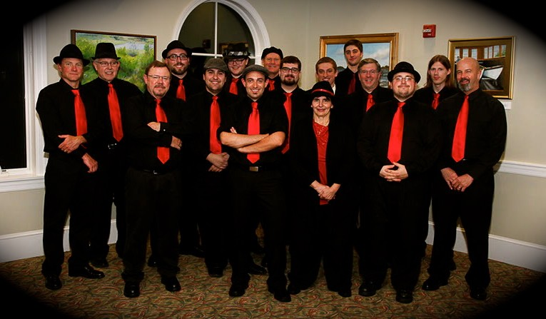 cape ann big band