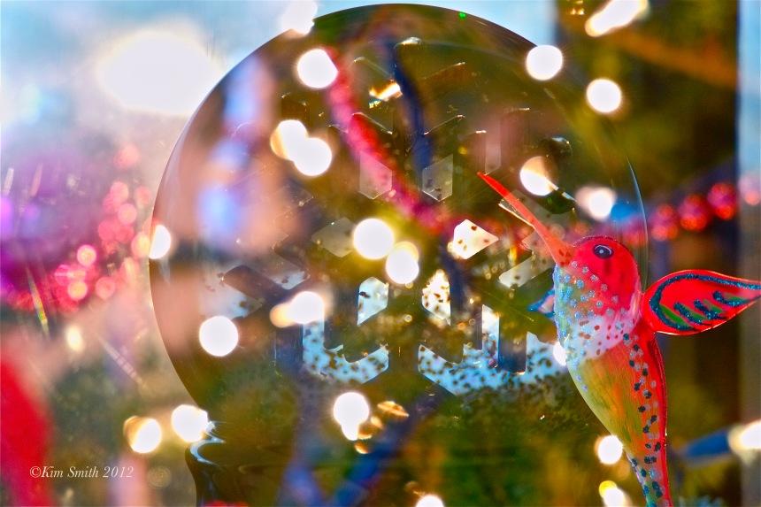 Christmas Fujifilm X-E1 Multiple Exposure -3 ©Kim Smith 2012