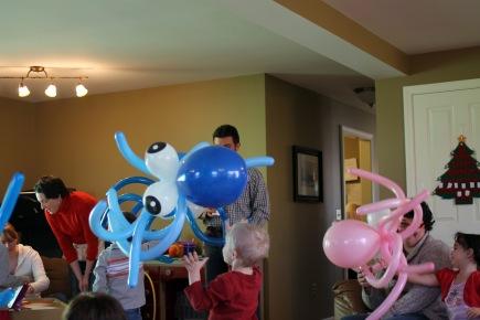 December 15, 2012 fun balloons