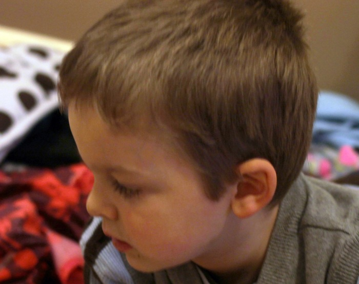 December 2, 2012 my guy Owen