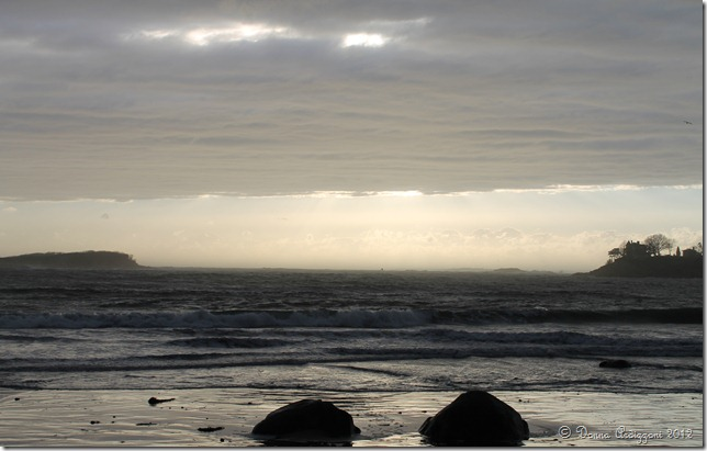 December 21, 2012 Stormy day
