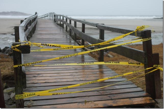 December 27, 2012 Good Harbor Bridge