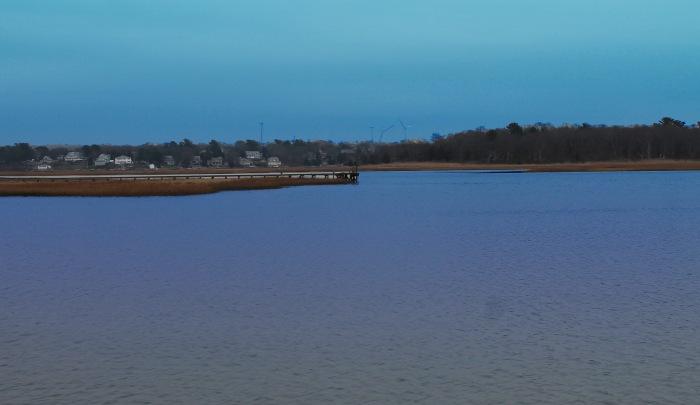 December 4, 2012  jones river