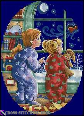 Dimensions-08699-Watching-for-santa