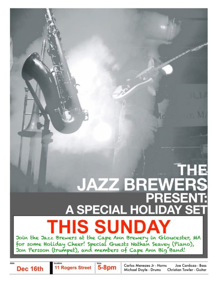 jazz brewers