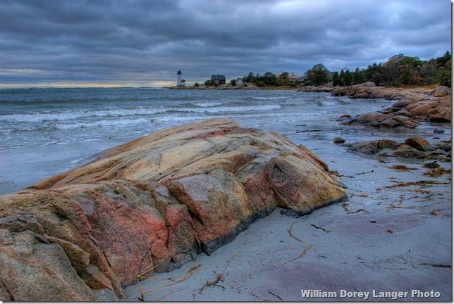lighthouse beach hdr1