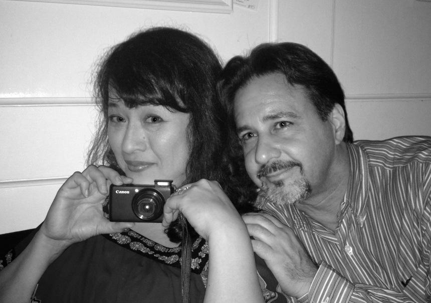 Tery and Chris -1