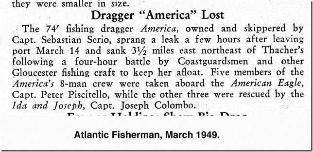 america loss 1949