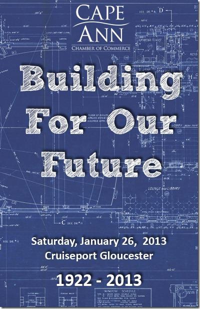 Blueprint Program Cover