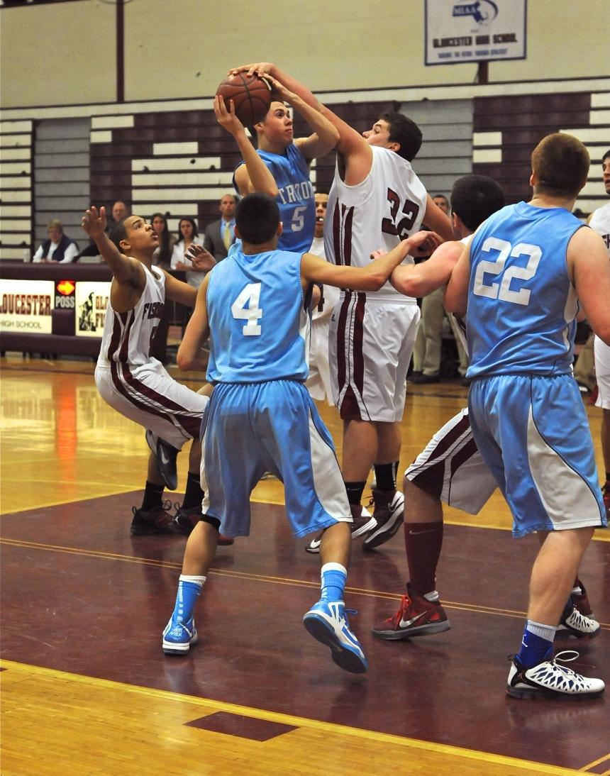 GHS Basket Ball