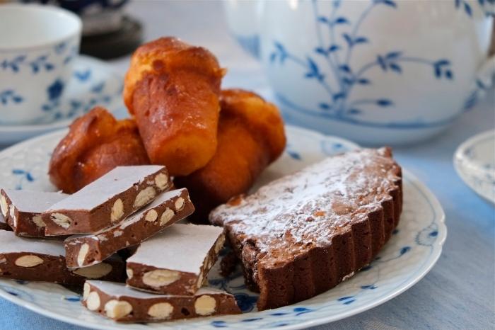 Felicia Ciaramitaro confections