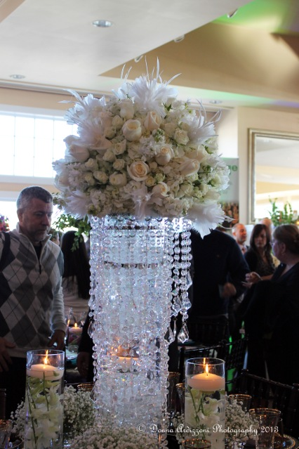 Amazing Center Piece