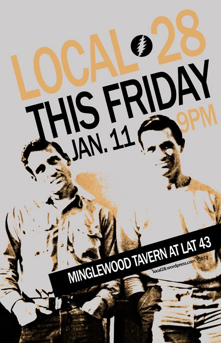 Local 28 friday minglewood