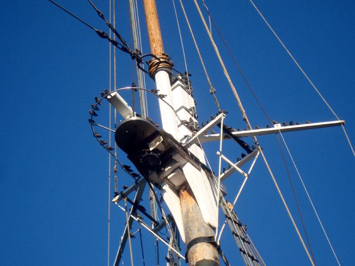 lookouts on highlander sea