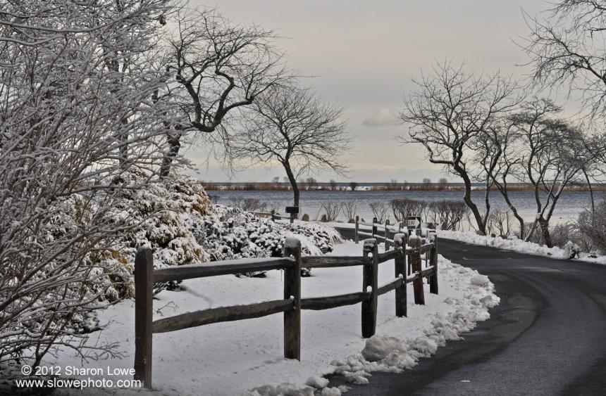 niles pond