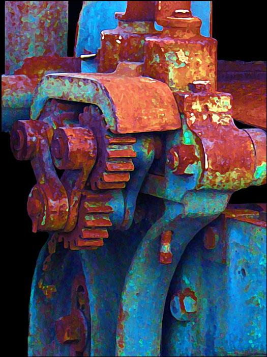 railway press part3