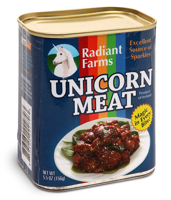 unicorn-meat