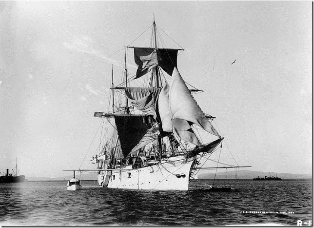 USS_Ranger_Rockport_Nantucket(1876)