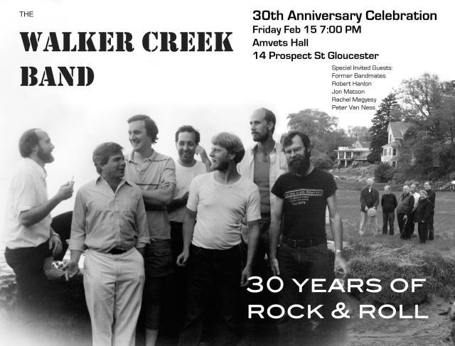 Walker Creek Band