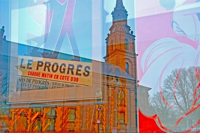Arlington Street Church ©Kim Smith 2013