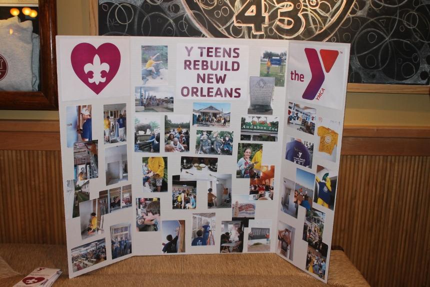 February 12, 2013 Y teen