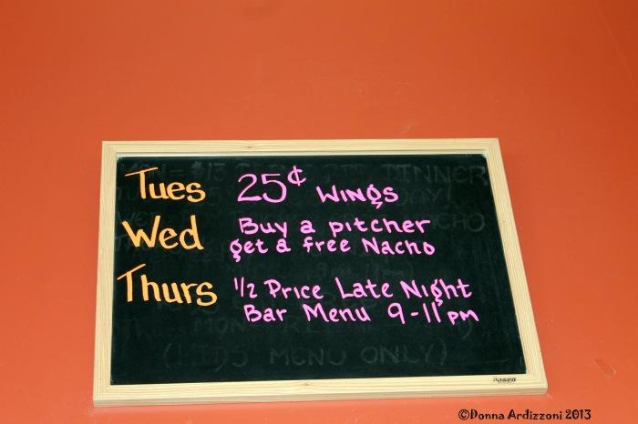February 28, 2013 Cape Ann Brewery