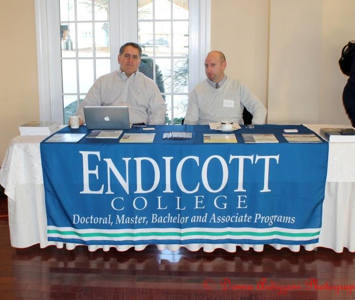 February 7, 2013 Endicott College