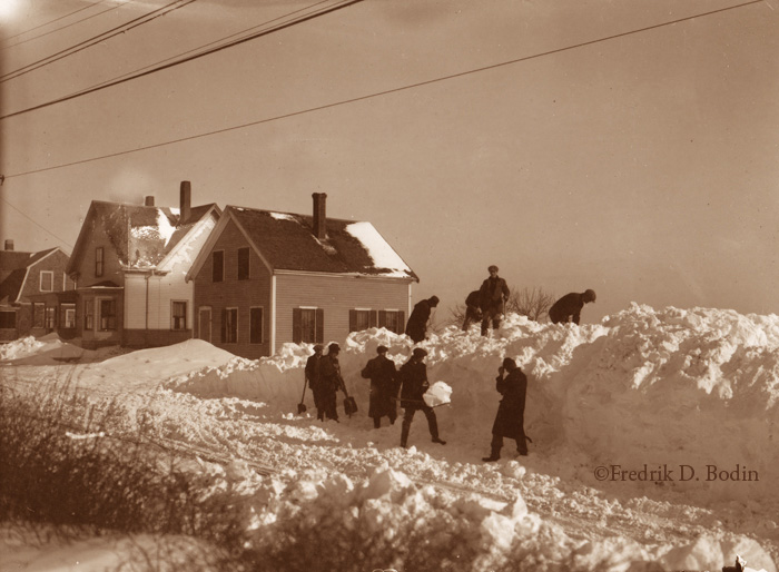fred_snow removal gloucester 1916