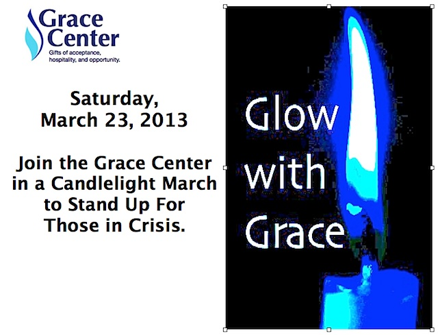 Glow with Grace