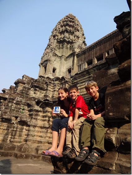GMG Angkor