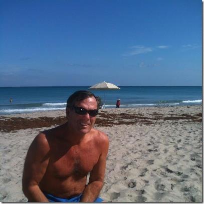 Mike beach