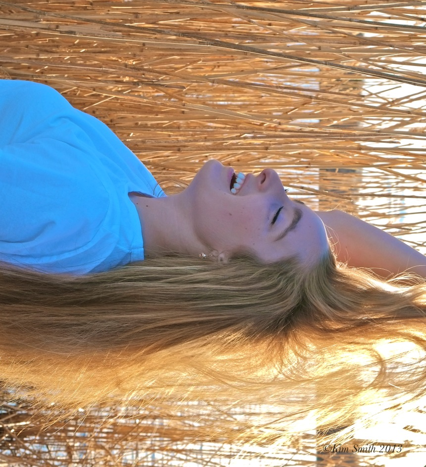 Amanda Mohan ©Kim Smith 2013