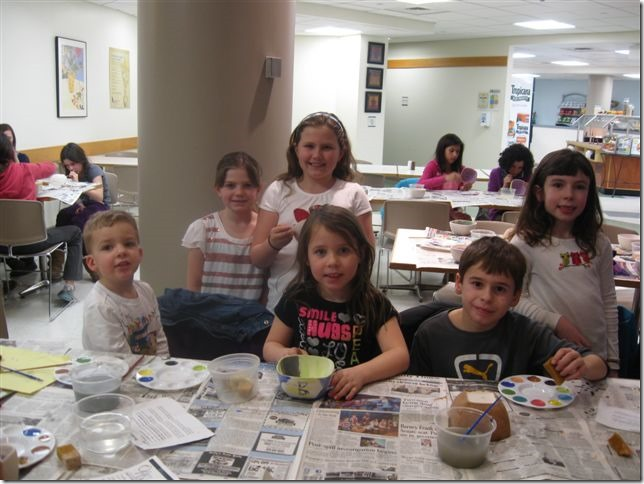 Family Fun at Addison Gilbert Hospital 001