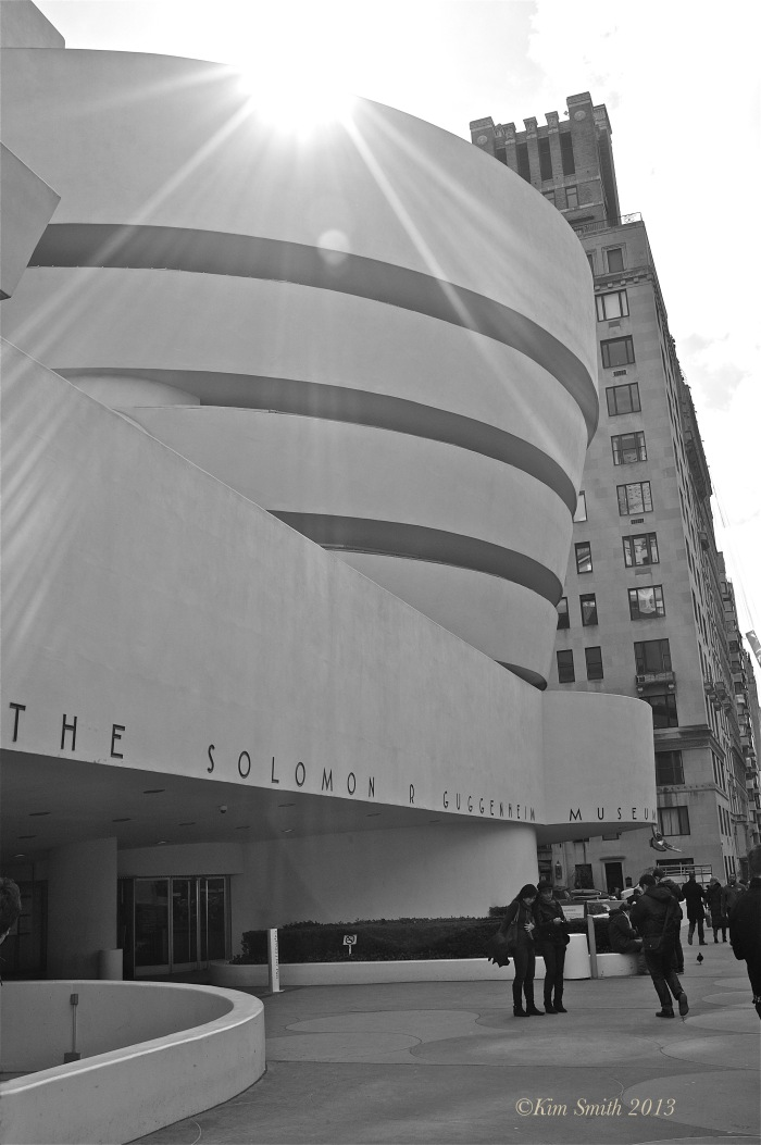Guggenheim ©Kim Smith 2013 copy